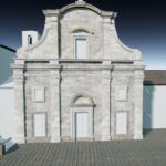 The San Giovanni Church in Castel di Sangro