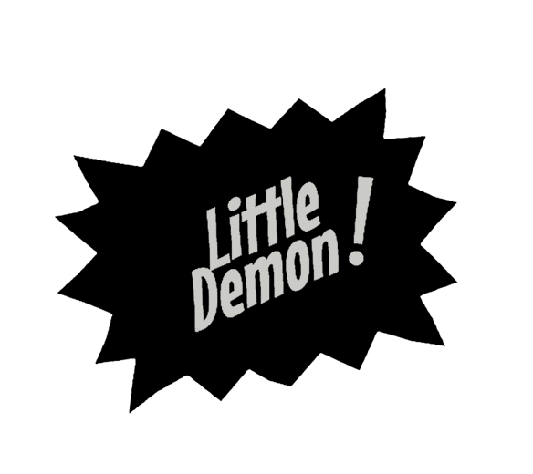 Logo Little Demon